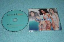Suco e sol Maxi-CD ylarie - 5-Track CD-Collien Fernandes!!! - Viva Codreanu