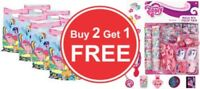 Buy 2 Get 1 FREE My Little Pony Party Favors & Toys