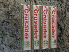 Crusader Skin Lightening Cream Brightening Skin 1.76oz (4packs of 12) 50ml tubes