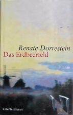 > Das Erdbeerfeld < (Niederländischer Roman von Renate Dorrestein - 2005)