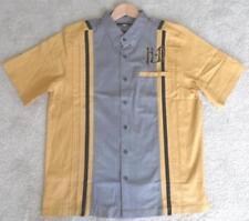 Camisas y polos de hombre grises Harley-Davidson de 100% algodón