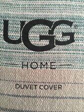Queen Ugg Home Duvet Cover