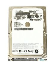 "FUJITSU MHY2080BH 2.5"" 80GB SATA 5400 RPM Hard Disk Drive [5255]"