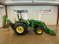 New listing 2003 John Deere 4700 Oprops 4Wd Compact !