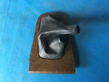 Rover 45//MG ZS Leather Gearstick Gaiter (2004 - 2006)