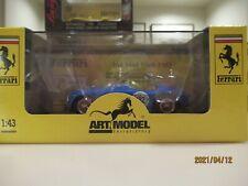 1:43 Art Model 1950 Ferrari 166 MM Mille Miglia blue ART S03