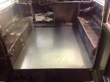 Land Rover Series 2 2a 3 SWB 88  Rear Body Floor (not Original)