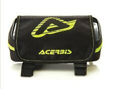 New Acerbis Rear Fender Tool Bag Enduro Trail Green Laning CRF 250L CRF250L