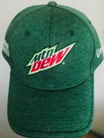 NEW ERA 9FORTY BASEBALL CAP MOUNTAIN DEW NASCAR DALE EARNHARDT JR. 88 ADJUSTABLE