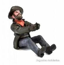 FWE022 Wild West tin Lead soldier Figure DelPrado