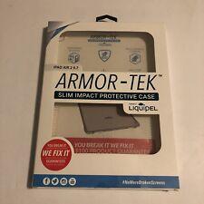 Armor-Tek Slim Impact Protective Case for Ipad Air 2 9.7
