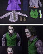 1/6 FIGURE CGL C-02 DX11 Joker Clothes Suits Apparel And Accessories Set