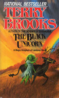 Complete Set Series - Lot of 6 Magic Kingdom of Landover Books by Terry Brooks