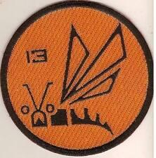 Swiss Air Force Badge Old version FlSt13
