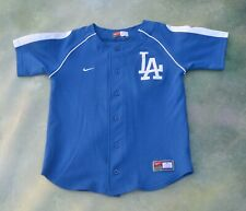 Vintage Nike MLB Los Angeles Dodgers Manny Ramirez #99 Jersey__PLEASE SE PICTURE