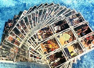 Upper Deck Collector's Choice NBA 1994-95 SERIES 1 complete trading card set