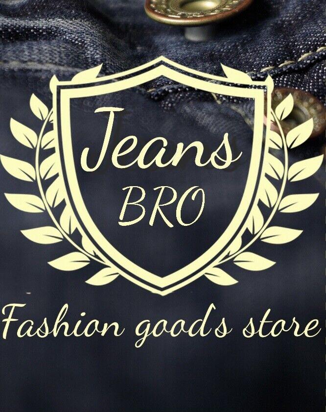 JEANS BRO fashion-good´s-store