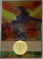 Corinne Bailey Rae  - The Heart Speaks  special package promo CD