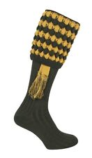 Beretta light hunting Boot Chaussettes Green Shooting Game Piège pêche randonnée CL013T