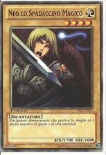 Neo lo Spadaccino Magico YS13-IT003 COMUNE MINT YUGIOH