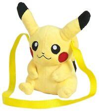 Pokemon 'Pikachu' 10 Inch School Cross Body Bag Brand New Gift