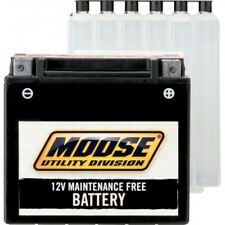 Battery maintenance-free - Moose utility division MTX5L-BS-EU