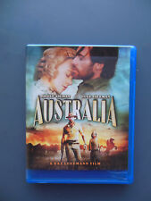 Australia (Blu-ray Disc, 2009, Checkpoint Sensormatic Widescreen)