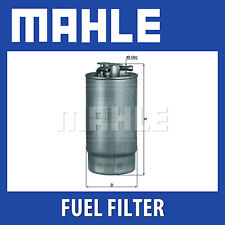 Mahle Fuel Filter KL160/1 - Fits BMW, Land Rover - Genuine Part