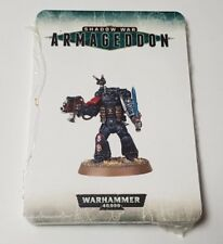 Shadow War Armageddon - Release Event Promos - Character Card Pack Sealed