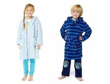 Unbranded Nightwear Robes (2-16 Years) for Girls