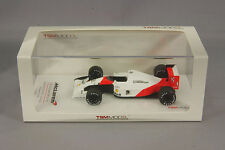 1/43 TSM McLaren F1 MP4/6 #1 1991 Japanese GP 2nd Place Senna 144334