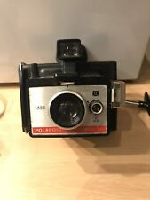2x Vintage Cameras. 1x Polaroid Colorpack 80 -1 Super Colour Swinger II