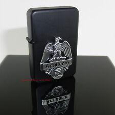 Tormenta de fuego cosas artillería m. emblema militaria Adler soldado gasolina encendedor nuevo
