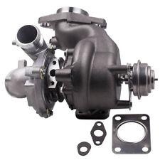 Turbolader für Fiat Ulysse II Lancia Phedra 2.2 JTD Peugeot 807 2.2 turbocharger