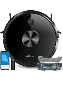 Ultenic D5s Alexa Robotic Vacuum Cleaner Sweep Mop 2200Pa APP Carpet Pet Hair