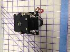 Watson Marlow 140.BS1D.F39 peristaltic pump 24V