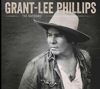 Grant-Lee Phillips - Narrows [New Vinyl] Digital Download