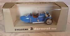 Brumm Cyclecar Darmont 1929 # R3