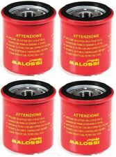 Malossi Oil Filters for Vespa LX 150, LXV 150 and S 150  Box of 4