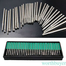 30pcs Manicure Electric Machine Drill Bits File Grinding Head Nail Art Tools Set
