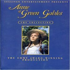 Anne of Green Gables The Trilogy Collection DVD BOXSET 3 Disc