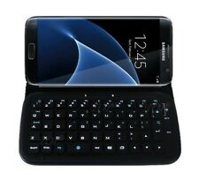 Phone Keyboard Case Wireless Bluetooth Keyboard Cell for Galaxy S7 Edge (G935)