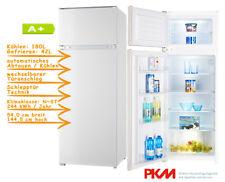 Einbau Kühl Gefrierkombination A+ 4-Sterne Gefrierfach 208 Liter PKM GK225.4A+EB