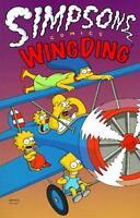 Simpsons Comics Wingding (Simpsons Comics Compilations) by Groening, Matt