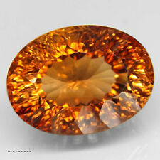 20.1ct.100% NATURAL TOP IMPERIAL TOPAZ UNHEATED BRAZIL AAA NR!