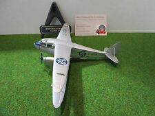 DH 89 DRAGON RAPIDE G-APBM RAC 1/72 OXFORD 72DR009 avion militaire d collection