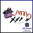 Servo Digital MG90S With Sprockets Metal - Ideal for Model Making & Arts,Arduino