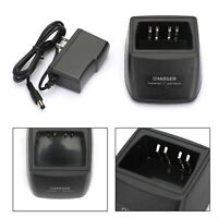 1XInterphone Battery Split Charger For MTX838/868 HT1000 JT100 MT2100 USA PG US