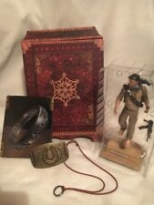 Uncharted 3 Drake's Deception Collector's Edition Nathan Desert Statue Figure