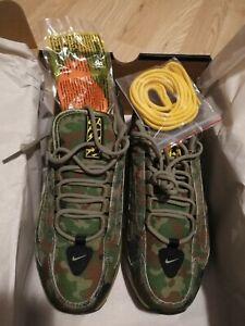 "✔️NEU&OVP✔️ Nike AIR MAX TRIAX 96 SP ""SAFARI"" Sneaker Camouflage UK 7  EUR 41"